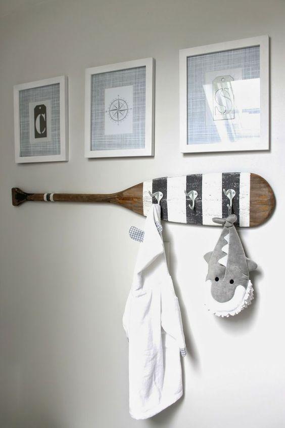 paddle home decor, Etsy home decor