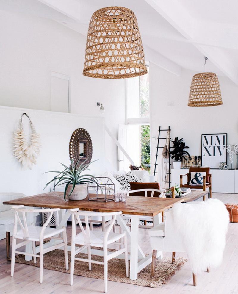 wall mount lights, dining room decor