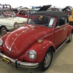 1972 Volkswagen Beetle Values Hagerty Valuation Tool