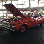 1962 Dodge Dart Values Hagerty Valuation Tool