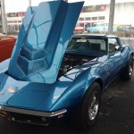 1969 Chevrolet Corvette Values Hagerty Valuation Tool