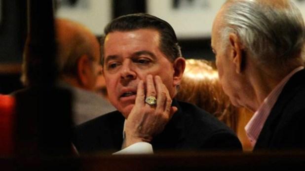 El ex juez Oyarbide tuvo a cargo la causa y fue criticado por su actuación