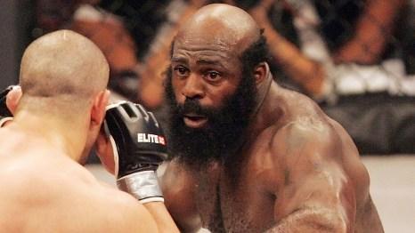 El luchador de la MMA, Kimbo Slice, murió el 6 de junio. Tenía 42 años