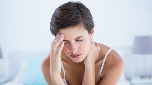 La migraña afecta más a las mujeres (Shutterstock)