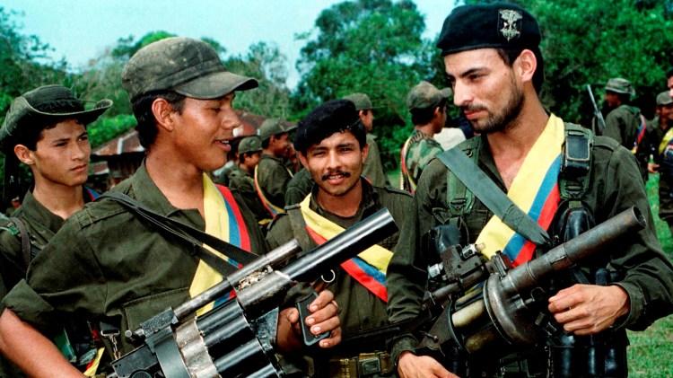 Petro formó parte de la guerrilla M-19 desde la década de 1970 hasta su desmovilización en 1990