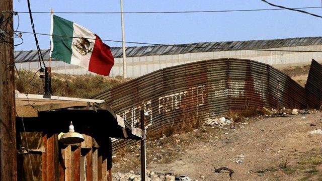 Frontera EEUU- México (AFP)