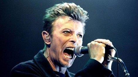 David Bowie fallecióel 10 de enero a los 69 años