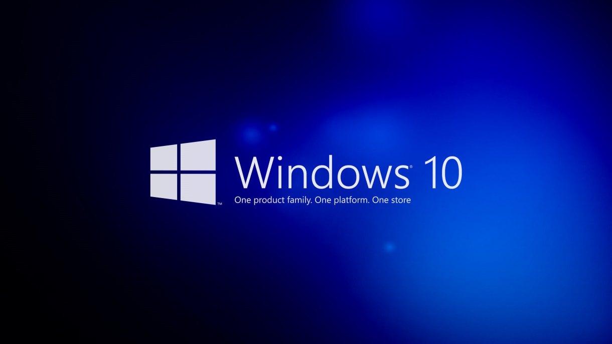 Windows 10 es la más reciente versión del sistema operativo. (Foto: Especial)