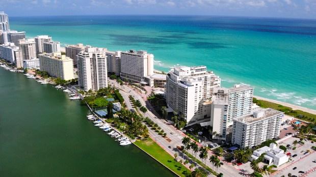 Fort Lauderdale, ciudad del sur de Florida cercana a Miami, es la más envidiosa del país si se tienen en cuenta los índices de robos, incluidos los de identidad, y fraudes