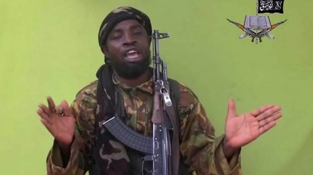 Abubakar Shekau, jefe de Boko Haram desde 2009
