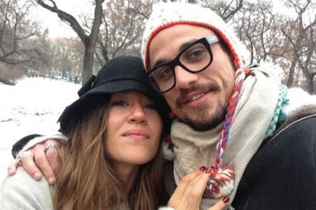 Sin nombrarlo, Barón hizo referencia a su ex, Daniel Osvaldo