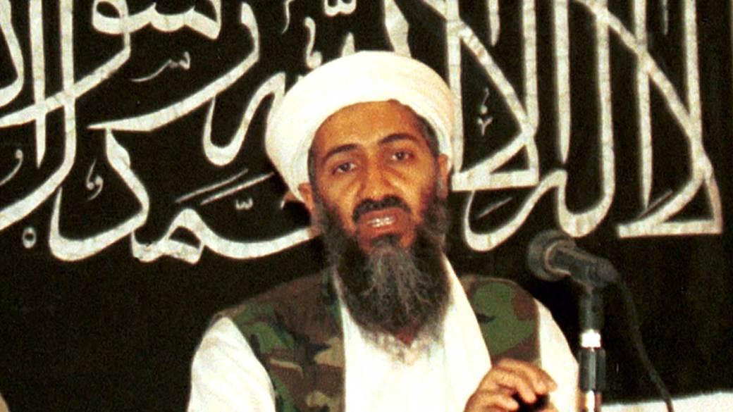 Bin Laden lideró Al Qaeda por casi dos décadas (AP)