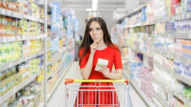 El fenómeno del pester power se visualiza más en los supermercados. Allí es donde los padres más llevan a sus hijos más pequeños a hacer las compras: la insistencia de ellos sobre determinados productos -a partir de los que ven en la TV o en los dibujos animados- son decisorios en la compra familiar. (Shutterstock)