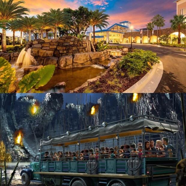"""Orlando, la ciudad floridana de los parques temáticos, ocupa el segundo puesto es la clasificación de """"pecadoras"""", y es la número uno en cantidad de delincuentes sexuales"""