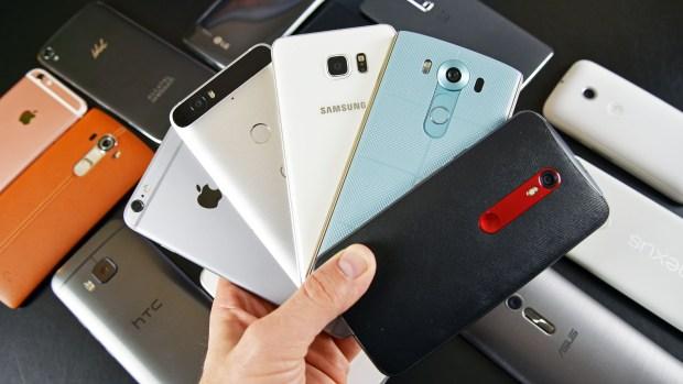 La cámara de fotos, el procesador y la batería son algunos de los aspectos a tener en cuenta a la hora de elegir un celular (SoyTecno)