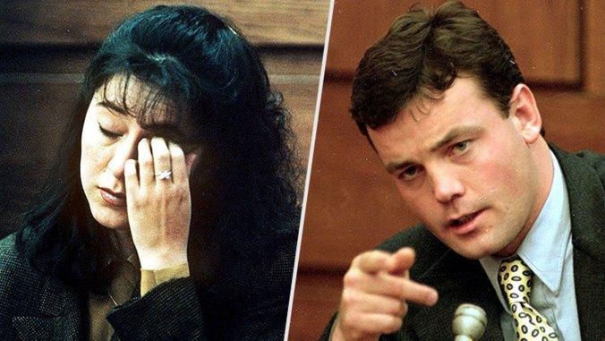 En 1993 la sociedad se dividió. Unos defendían al hombre mutilado pero otros lo señalaban por maltratar a su esposa (Foto: AP)