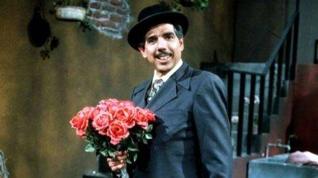 Rubén Aguirre, conocido por interpretar al popular personaje del Profesor Jirafales en El Chavo del 8, murió el 17 de junio. Tenía 82 años