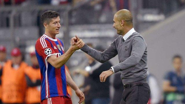 Pep Guardiola dejó el Bayern Múnich cuando porque su obra futbolística estaba acabada