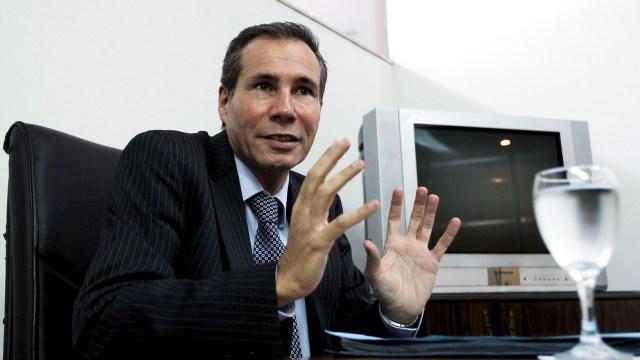 Nisman fue encontrado muerto en el baño de su departamento en el edificio de Le Parc, de Puerto Madero, en la noche del domingo 18 de enero de 2015 (Reuters)