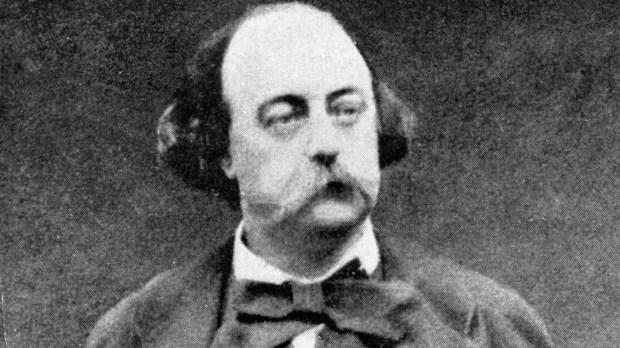 Gustave Flaubert, un innovador que perdura en el tiempo