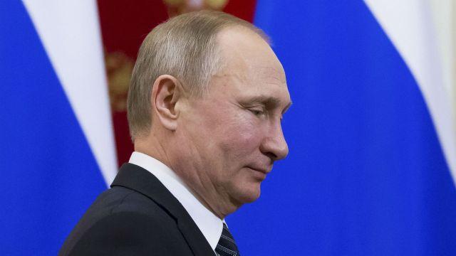 Aseguran que el gobierno de Vladimir Putin intenta interferir en las elecciones mexicanas (Reuters)