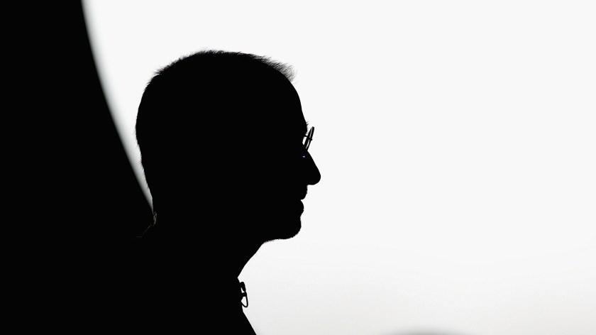 Steve Jobs se convirtió en un gurú de la innovación (Getty).