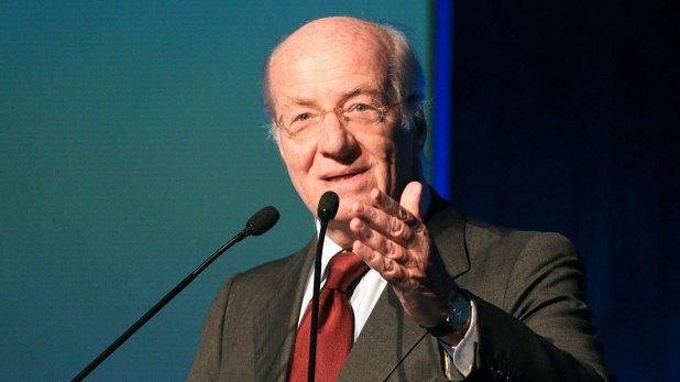 Paolo Rocca, CEO de Techint (NA)