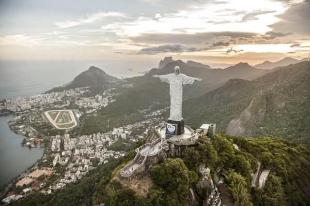 Cristo Redentor (Río de Janeiro, Brasil)