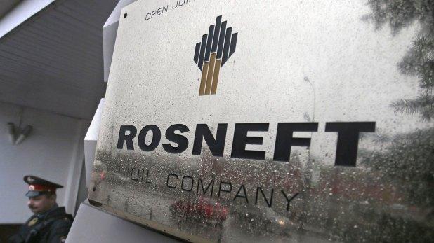 Rosneft, la petrolera rusa que podría quedarse con Citgo y que ya controla campos de extracción de crudo en Venezuela