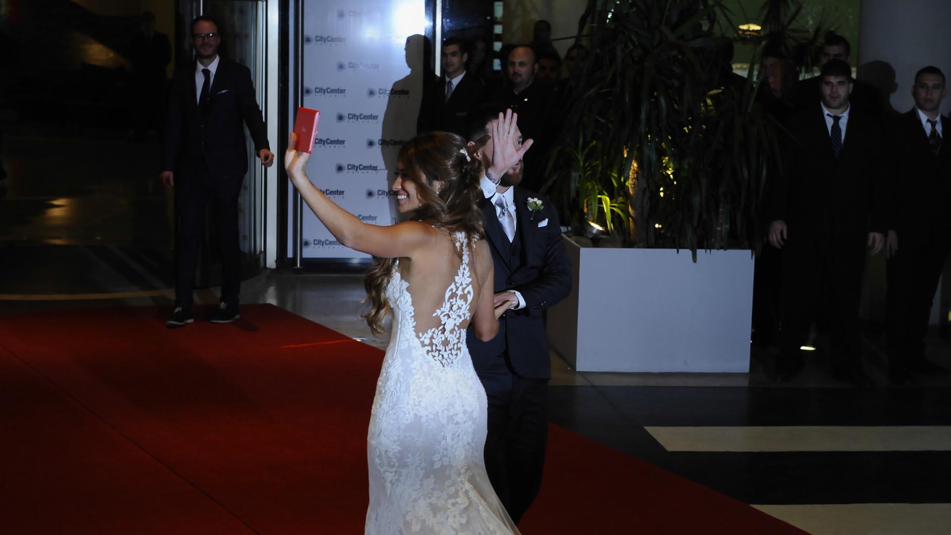 Las 110 mejores fotos de la boda de lionel messi y - Las mejores alfombras ...