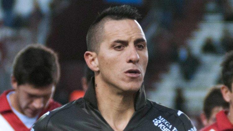 Pablo Migliore, ex arquero de Boca Juniors y San Lorenzo(Foto: NA)