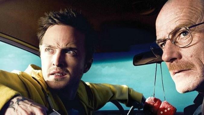 """La película de """"Breaking Bad"""" se estrenará en Netflix"""