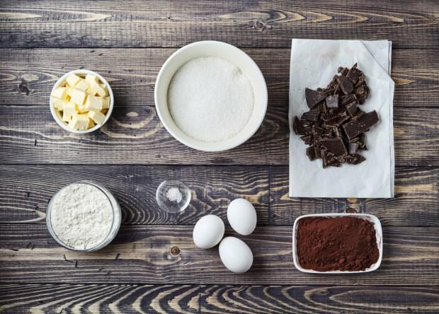 Brownies, una de las delicias de chocolate más famosas del mundo, también son debilidad de las modelos de Victoria's Secret (iStock)