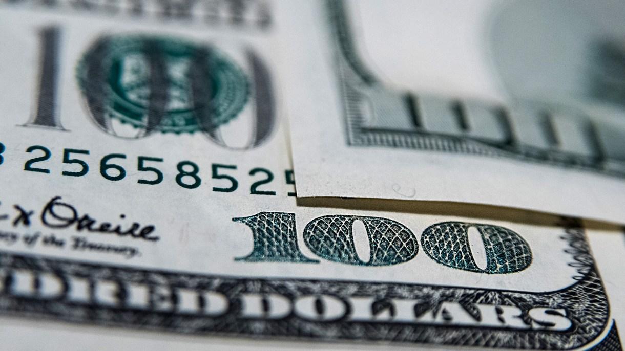 El precio del dólar marca un ascenso de 19,3% en 2019. (Adrián Escandar)