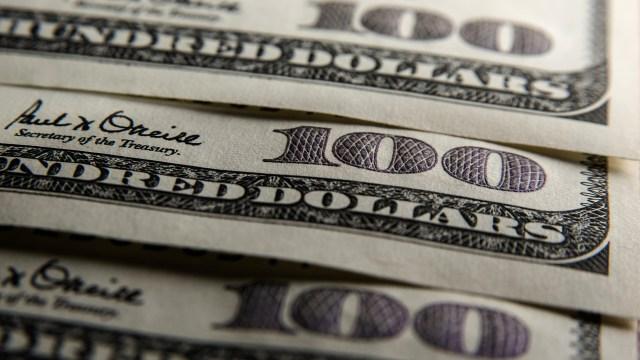 El dólar acumula un avance de casi 70% en lo que va de 2018. (Adrián Escandar)