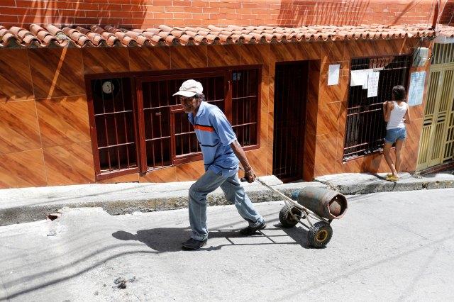 Venezuela importó 26.370 bpd de GLP en el primer semestre del 2017 (Reuters)