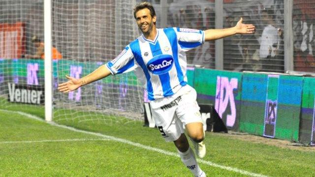 Carignano logró el ascenso con Atlético Rafaela