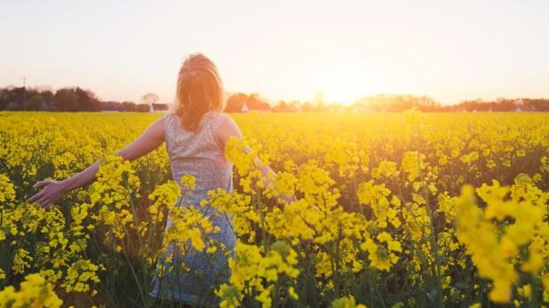 Conocerse y reconocerse a uno mismo con los defectos y virtudes y hacer de eso algo mejor