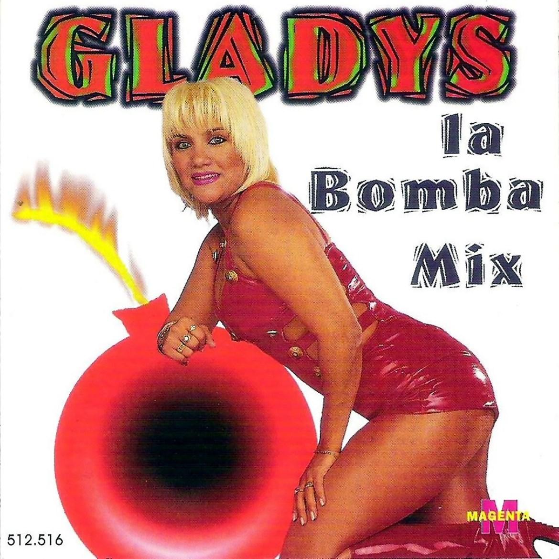 "La dura historia de Gladys ""La Bomba"" Tucumana, entre lágrimas, golpes y  sacrificio - Infobae"