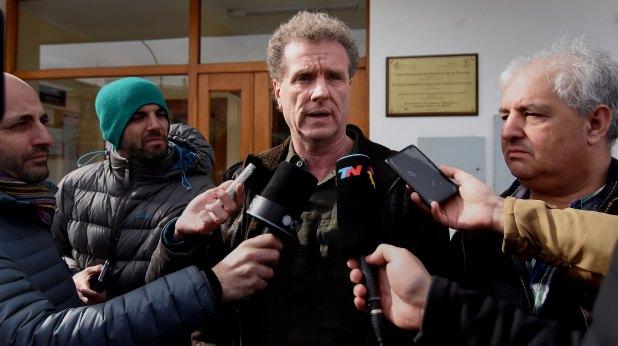Gerardo Milman tomará la jefatura de Gabinete del ministerio de Seguridad (Foto: N. Stulberg)