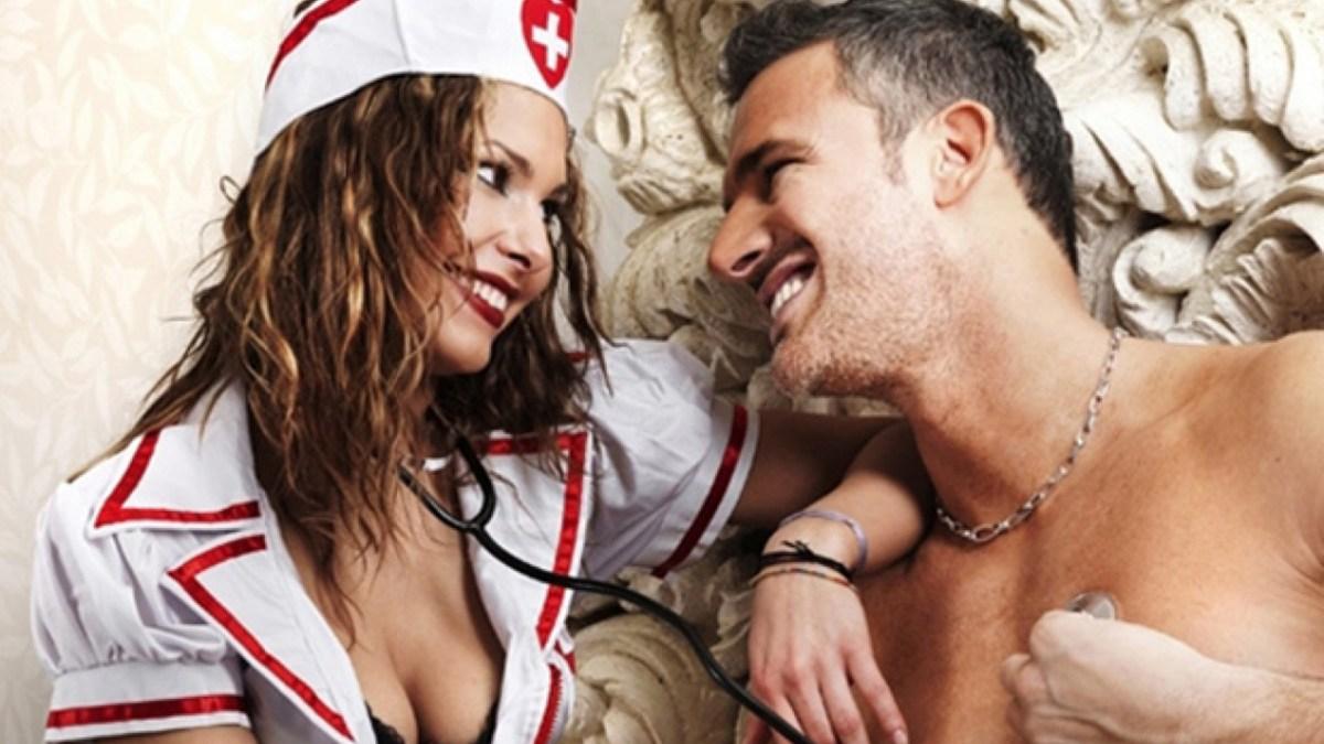 Juegos de rol: las 7 claves para reavivar la pasión en la pareja - Infobae