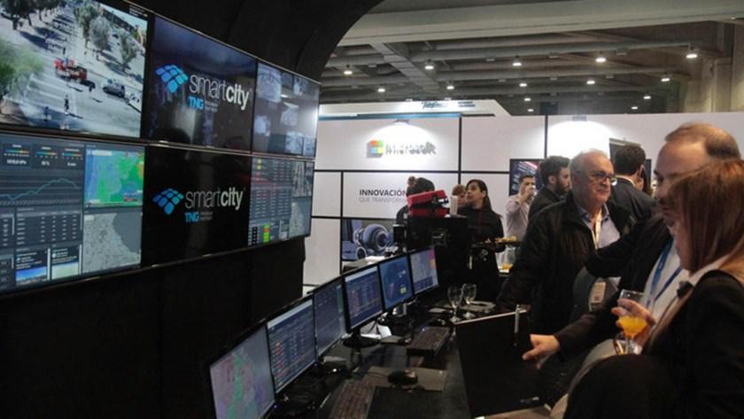 Smart City Expo Buenos Aires, un lugar donde la innovación y el futuro de las ciudades se encuentran (GCBA)