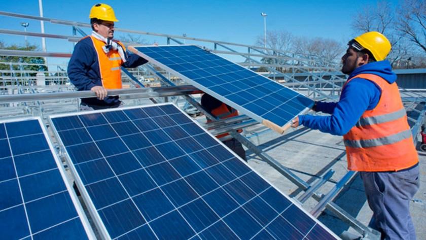 La nueva matriz energética abre puertas a nuevos oficios