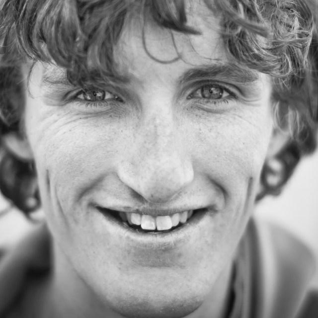 Hayden Kennedy era uno de los mejores montañistas del mundo. Puso fin a su vida horas después de que su novia quedara sepultada bajo una avalancha de nieve