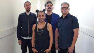 """Café Tacvba indicó hace años que ya no cantará el tema """"Ingrata"""""""