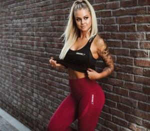 Johanna Oline Modin