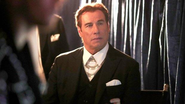 John Travolta (Getty Images)