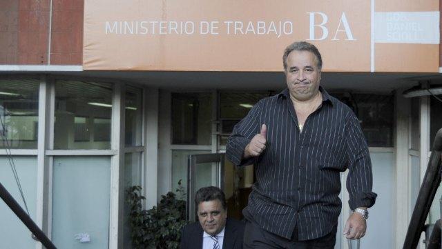 Marcelo Balcedo, investigado por múltiples irregularidades. (Foto de archivo)