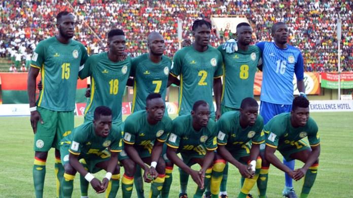 Con un promedio de edad de 26 años, el valor de Senegal es de 255,49 millones de dólares