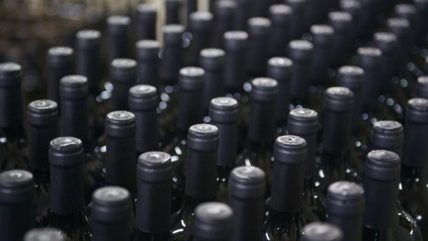 Este año hay muchos nuevos vinos para probar